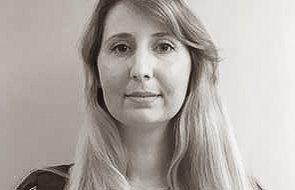 Kathryn Mortimer