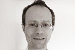 Stephen Muers headshot
